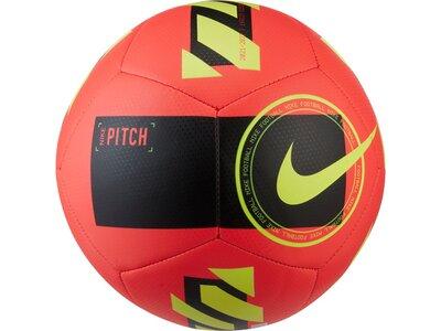 NIKE Ball PTCH - FA21 Schwarz