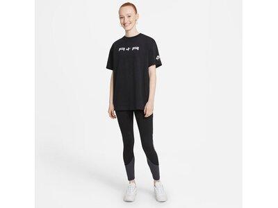 NIKE Damen Shirt NSW AIR SS Weiß