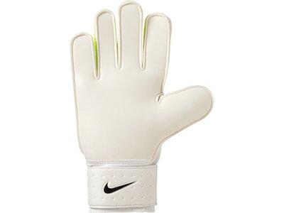 NIKE Herren Handschuhe Gk Match Fa16 Weiß