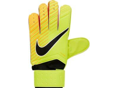 NIKE Herren Handschuhe Nk Gk Mtch Orange