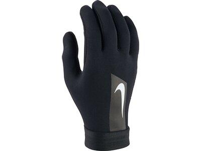 NIKE Herren Handschuhe ACDMY HPRWRM Schwarz