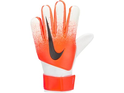 NIKE Kinder Handschuhe NK GK MATCH JR-SU19 Orange