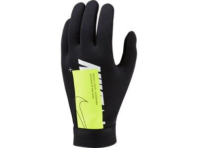 NIKE Herren Handschuhe NK ACDMY HPRWRM - HO19 AIR Schwarz