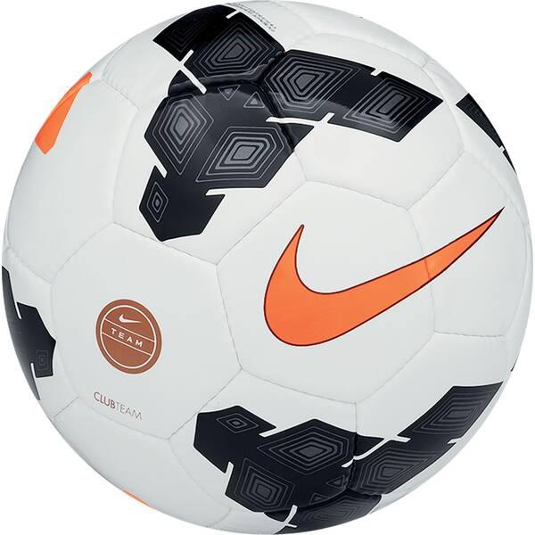 Nike Fußball Club Team Weiß