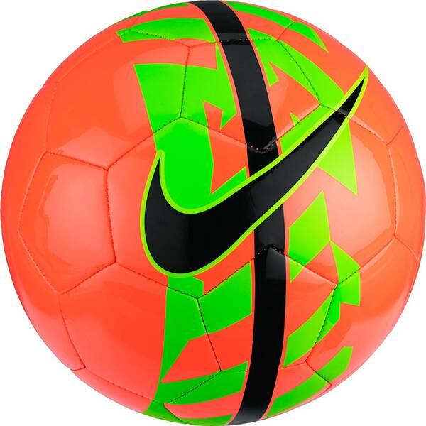 """NIKE Trainingsball """"React Fußball """""""