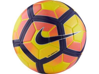 NIKE Fußball Nike Strike Gelb