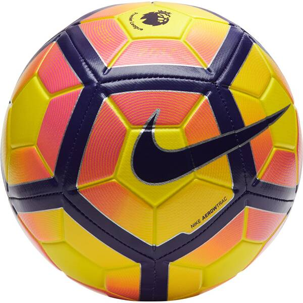NIKE Fußball Strike - Pl Gelb