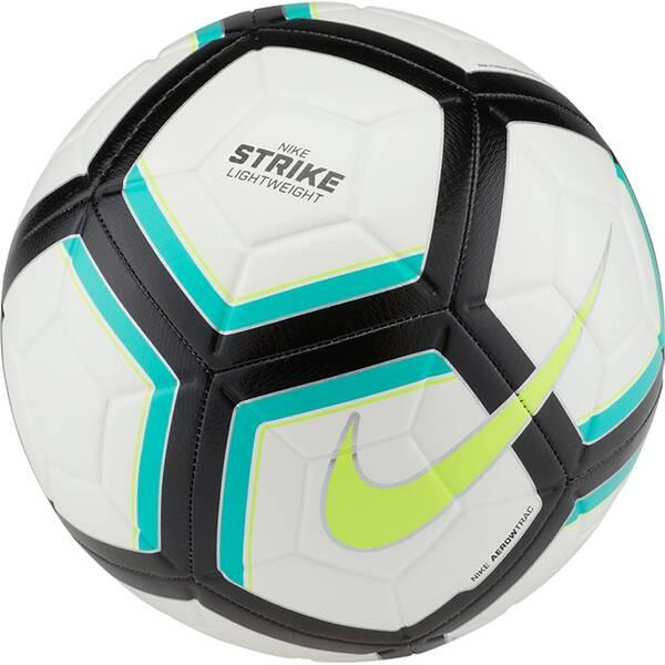 NIKE Fußball Strike Team 350g Weiß