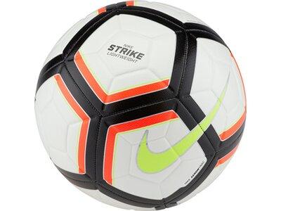 NIKE Kinder Fußball Strike Team Weiß