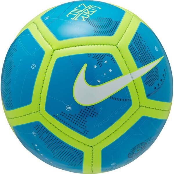 NIKE Fußball Neymar Skills Blau