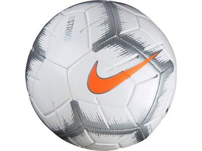 NIKE Fußball Strike Grau