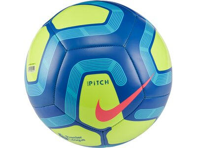 NIKE Ball PL NK PTCH-FA19 Blau