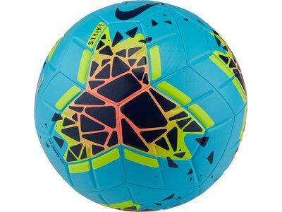 NIKE Ball NK STRK - FA19 Blau