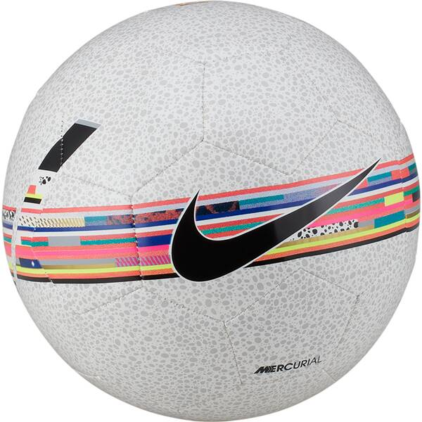 NIKE Ball CR7 PRSTG