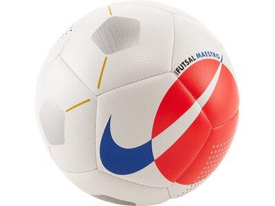 NIKE Ball FUTSAL MAESTRO Grau