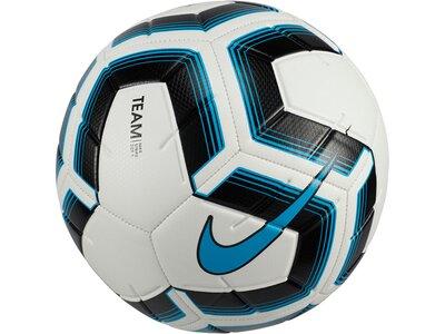 NIKE Ball TRK TEAM 290G - SP20 Blau