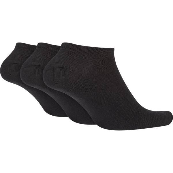 NIKE Lifestyle - Textilien - Socken 3er Pack Socken Füsslinge Sneaker