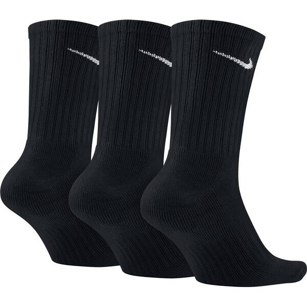 NIKE Herren 3PPK PACK VALUE CREW