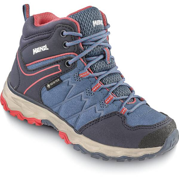 MEINDL Kinder Outdoorschuhe Boneto Junior Mid GTX