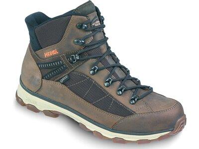 MEINDL Herren Trekkingstiefel Utah GTX Grau