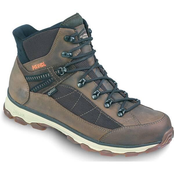 MEINDL Herren Trekkingstiefel Utah GTX