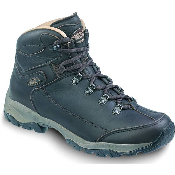 MEINDL Damen Trekkingstiefel Ohio  3