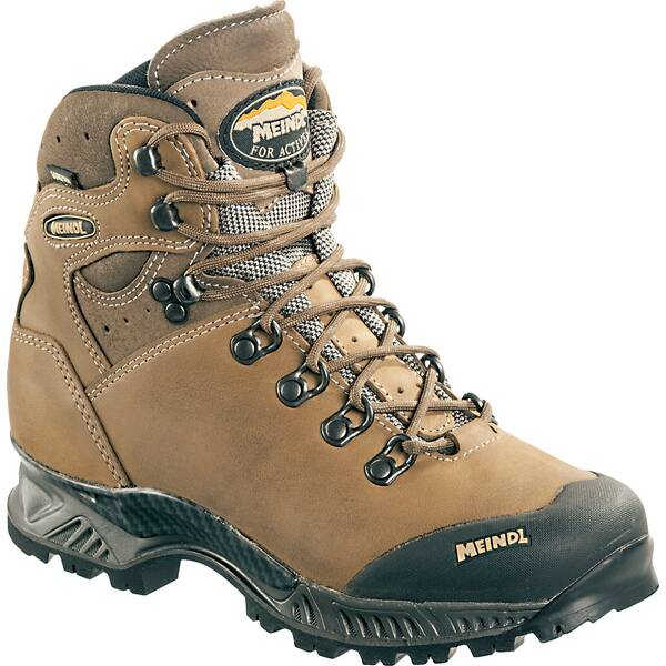 MEINDL Damen Wanderschuh Softline Lady TOP GTX