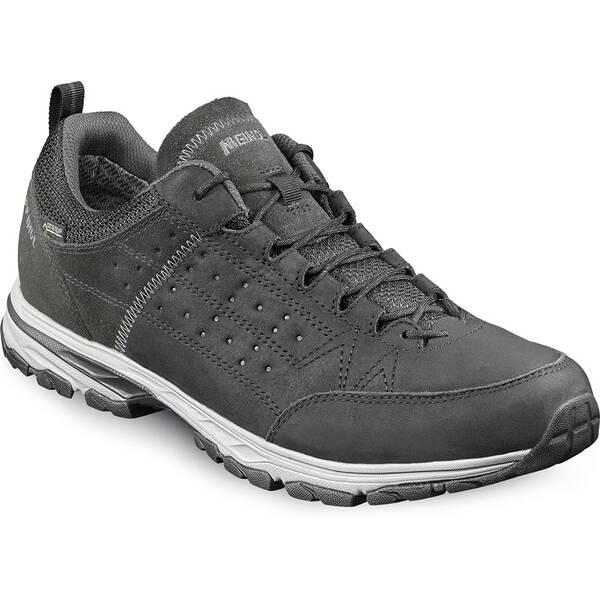MEINDL Herren Leichtwanderschuhe Durban GTX   Schuhe > Outdoorschuhe > Wanderschuhe   Schwarz   MEINDL