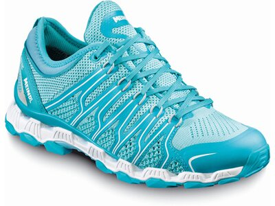 MEINDL Damen Multifunktionsschuh X-SO Wave Lady II GTX Blau