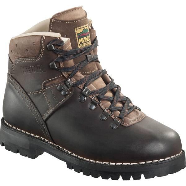 MEINDL Herren Trekkingschuh Ortler | Schuhe > Outdoorschuhe > Trekkingschuhe | Nougat | MEINDL