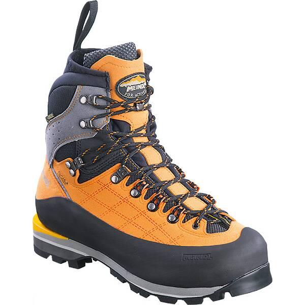MEINDL Herren Bergschuh Jorasse GTX | Schuhe > Outdoorschuhe > Bergschuhe | Orange | MEINDL