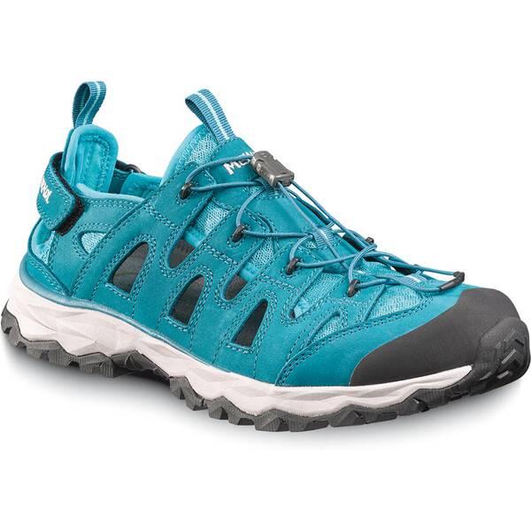 MEINDL Damen Trekkingsandale Lipari  - Comfort fit