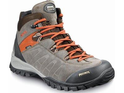 MEINDL Herren Trekkingstiefel Piemont Mid GTX® Grau