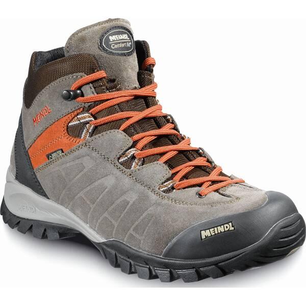 MEINDL Herren Trekkingstiefel Piemont Mid GTX®