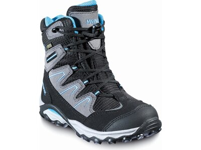 MEINDL Kinder Winterschuhe Winter Storm Junior GTX Grau