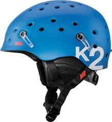 K2 Damen Rad- und Skihelm ROUTE