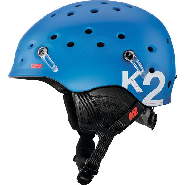 K2 Damen Helm ROUTE