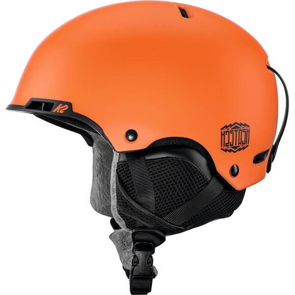 K2 Damen Helm STASH