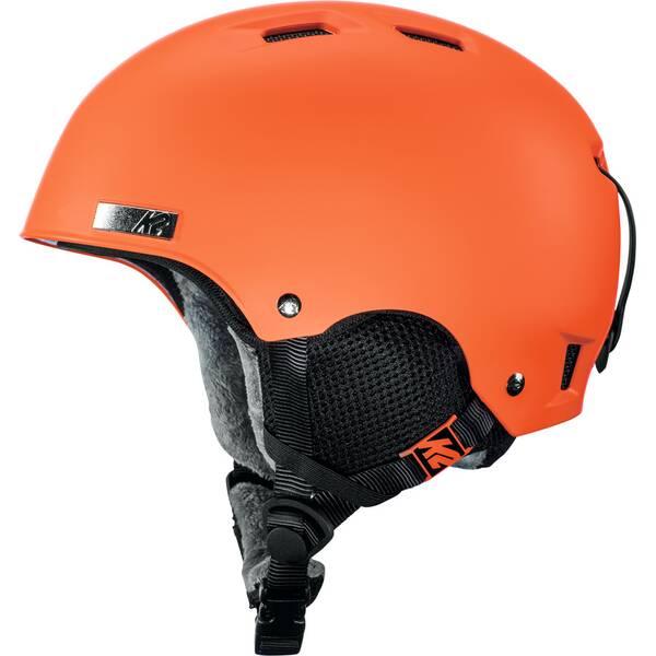 K2 Damen Helm VERDICT