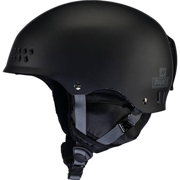 K2 Damen Helm PHASE PRO