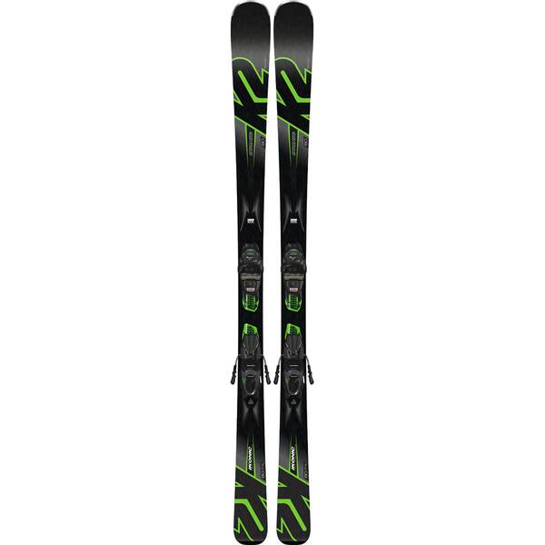 K2 Allmountain Ski I Konic 80