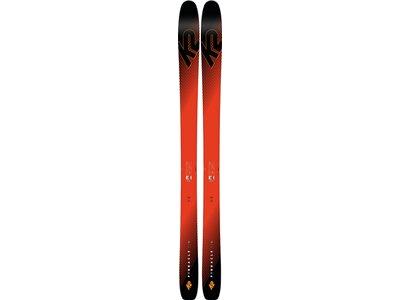 K2 Herren Ski PINNACLE 105 TI Schwarz