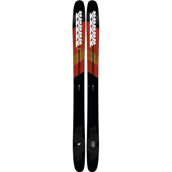 K2 Herren Ski CATAMARAN