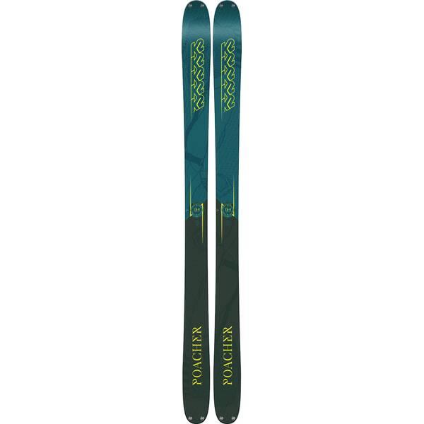 K2 Herren Ski POACHER