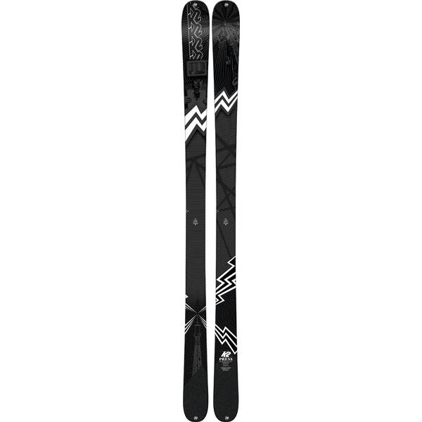 K2 Herren Ski PRESS