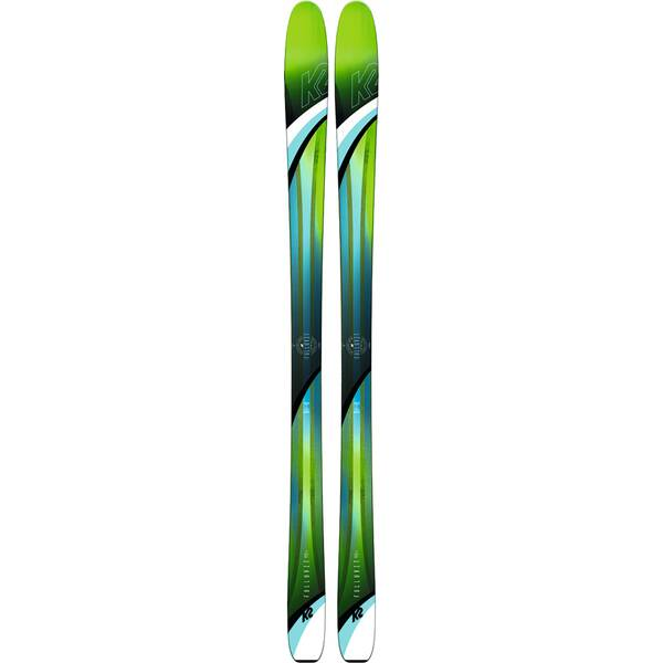 K2 Damen Ski FULLUVIT 95 TI
