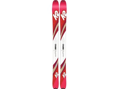 K2 Tourenski TALKBACK 96 Pink