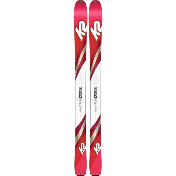K2 Damen Ski TALKBACK 96