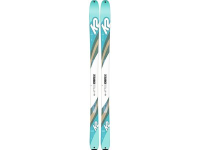 K2 Tourenski TALKBACK 88 Blau