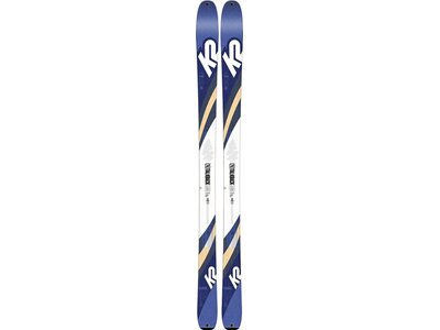K2 Tourenski TALKBACK 84 Grau